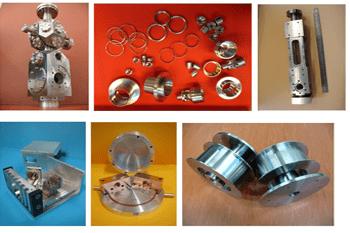 étude, conception , fabrication machines