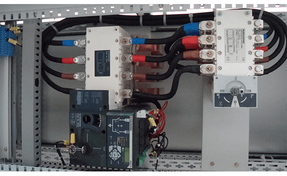 maintenance hydraulique